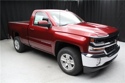 2018 Silverado 1500 Regular Cab, Pickup #80631 - photo 17