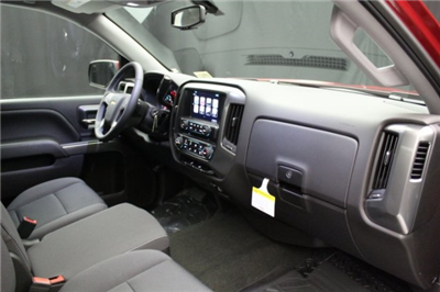 2018 Silverado 1500 Regular Cab, Pickup #80631 - photo 38