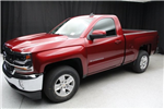 2018 Silverado 1500 Regular Cab, Pickup #80631 - photo 7