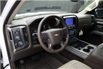 2018 Silverado 1500 Crew Cab 4x4, Pickup #80864 - photo 18