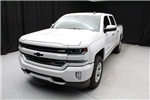 2018 Silverado 1500 Crew Cab 4x4, Pickup #80864 - photo 3
