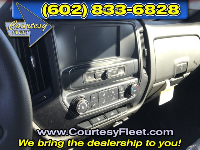 2018 Silverado 2500 Double Cab, Pickup #81243 - photo 11
