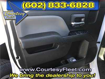 2018 Silverado 2500 Double Cab, Pickup #81243 - photo 5