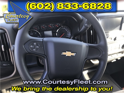 2018 Silverado 2500 Double Cab, Pickup #81243 - photo 6