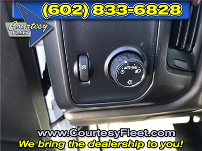 2018 Silverado 2500 Double Cab, Pickup #81243 - photo 8