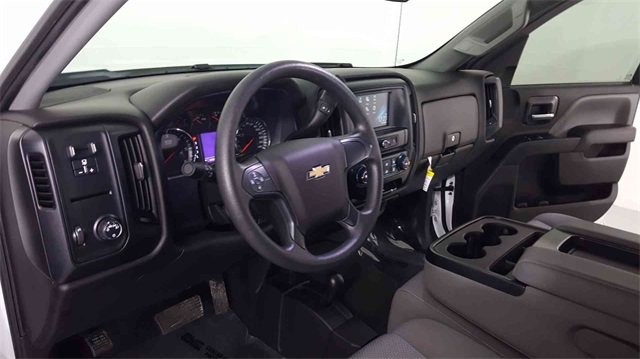 2018 Silverado 1500 Crew Cab 4x4, Pickup #81573 - photo 30