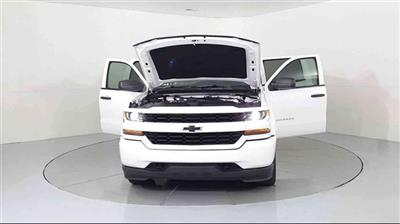 2018 Silverado 1500 Crew Cab 4x4, Pickup #81573 - photo 2