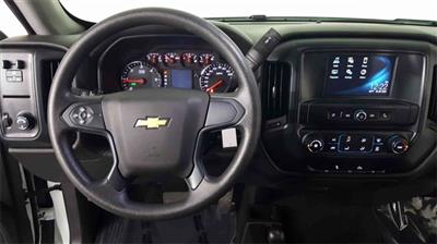 2018 Silverado 1500 Crew Cab 4x4, Pickup #81573 - photo 26