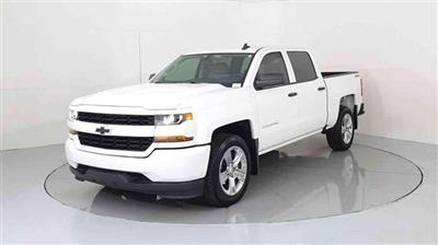 2018 Silverado 1500 Crew Cab 4x4, Pickup #81573 - photo 5