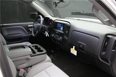 2018 Silverado 1500 Crew Cab 4x4, Pickup #81573 - photo 42