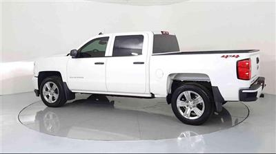 2018 Silverado 1500 Crew Cab 4x4, Pickup #81573 - photo 7