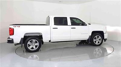2018 Silverado 1500 Crew Cab 4x4, Pickup #81573 - photo 10
