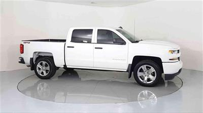 2018 Silverado 1500 Crew Cab 4x4, Pickup #81573 - photo 11