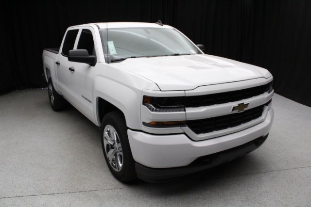 2018 Silverado 1500 Crew Cab,  Pickup #81776 - photo 15