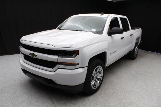 2018 Silverado 1500 Crew Cab,  Pickup #81776 - photo 4
