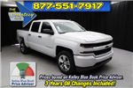 2018 Silverado 1500 Crew Cab,  Pickup #81776 - photo 1