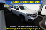 2018 Colorado Extended Cab, Pickup #81781 - photo 1