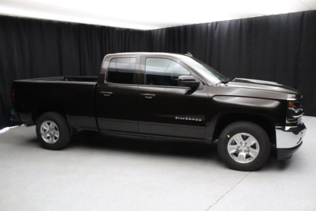 2018 Silverado 1500 Double Cab 4x2,  Pickup #82381 - photo 12