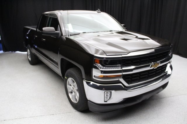 2018 Silverado 1500 Double Cab 4x2,  Pickup #82381 - photo 14