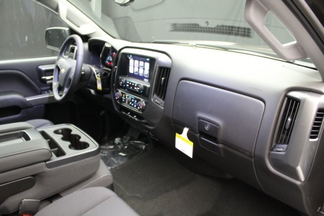 2018 Silverado 1500 Double Cab 4x2,  Pickup #82381 - photo 43