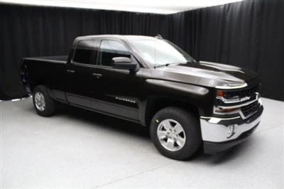 2018 Silverado 1500 Double Cab 4x2,  Pickup #82381 - photo 13