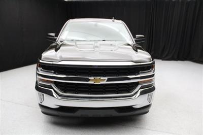 2018 Silverado 1500 Double Cab 4x2,  Pickup #82381 - photo 3