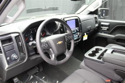 2018 Silverado 1500 Double Cab 4x2,  Pickup #82381 - photo 19