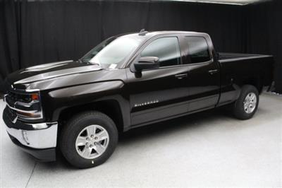 2018 Silverado 1500 Double Cab 4x2,  Pickup #82381 - photo 5