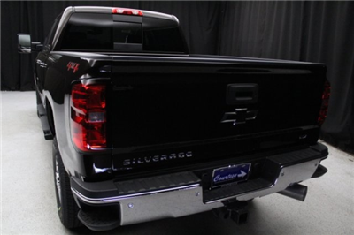 2018 Silverado 2500 Crew Cab 4x4,  Pickup #82422 - photo 9