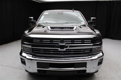 2018 Silverado 2500 Crew Cab 4x4,  Pickup #82422 - photo 3