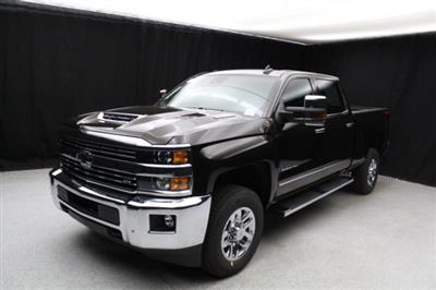 2018 Silverado 2500 Crew Cab 4x4,  Pickup #82422 - photo 4