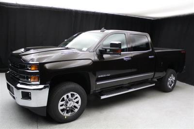 2018 Silverado 2500 Crew Cab 4x4,  Pickup #82422 - photo 5
