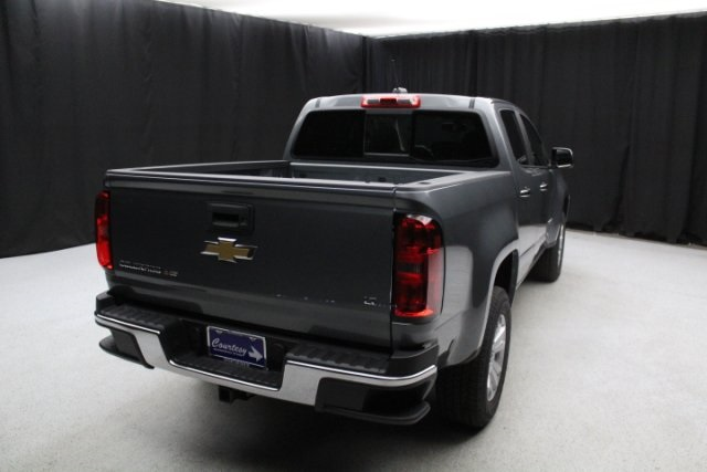 2018 Colorado Crew Cab 4x2,  Pickup #82655 - photo 12