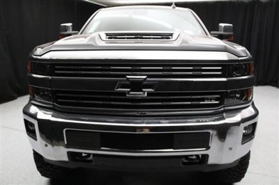 2018 Silverado 2500 Crew Cab 4x4,  Pickup #82759 - photo 3