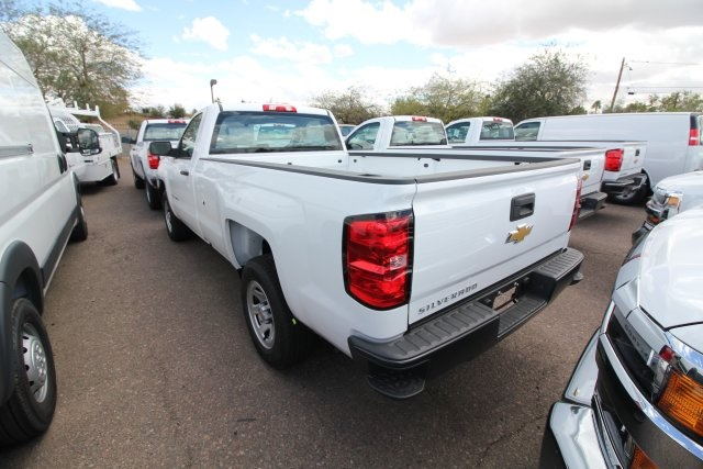 2018 Silverado 1500 Regular Cab,  Pickup #82805 - photo 4