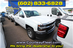 2018 Silverado 1500 Regular Cab,  Pickup #82805 - photo 1