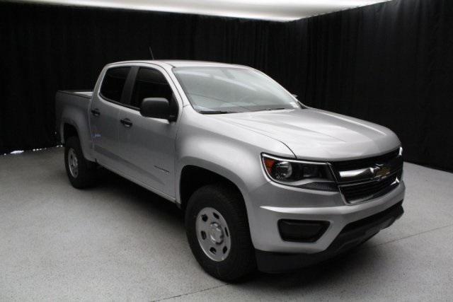 2018 Colorado Crew Cab, Pickup #82848 - photo 13