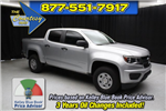 2018 Colorado Crew Cab, Pickup #82848 - photo 1