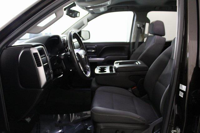 2018 Silverado 1500 Double Cab 4x2,  Pickup #82851 - photo 3