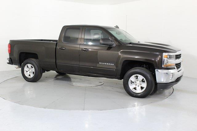 2018 Silverado 1500 Double Cab 4x2,  Pickup #82851 - photo 6