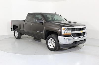 2018 Silverado 1500 Double Cab 4x2,  Pickup #82851 - photo 5
