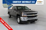 2018 Silverado 1500 Double Cab 4x2,  Pickup #82851 - photo 1