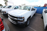 2018 Silverado 1500 Regular Cab 4x2,  Pickup #82901 - photo 3