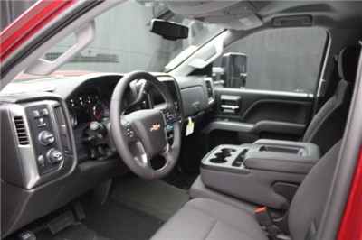 2018 Silverado 2500 Crew Cab 4x4,  Pickup #83055 - photo 21