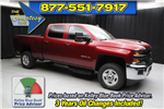 2018 Silverado 2500 Crew Cab 4x4,  Pickup #83055 - photo 1