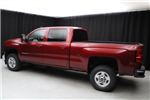2018 Silverado 2500 Crew Cab 4x4,  Pickup #83055 - photo 8
