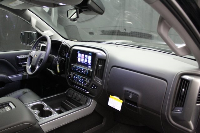 2018 Silverado 1500 Crew Cab 4x4,  Pickup #83092 - photo 52