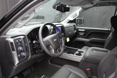 2018 Silverado 1500 Crew Cab 4x4,  Pickup #83092 - photo 21