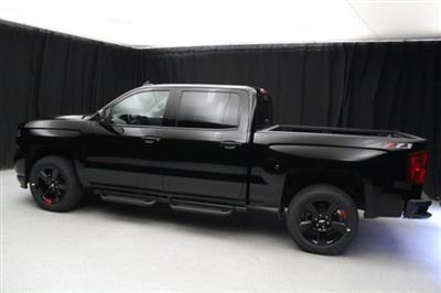 2018 Silverado 1500 Crew Cab 4x4,  Pickup #83092 - photo 7