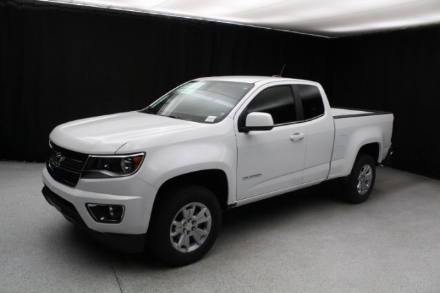 2018 Colorado Extended Cab 4x2,  Pickup #83243 - photo 5